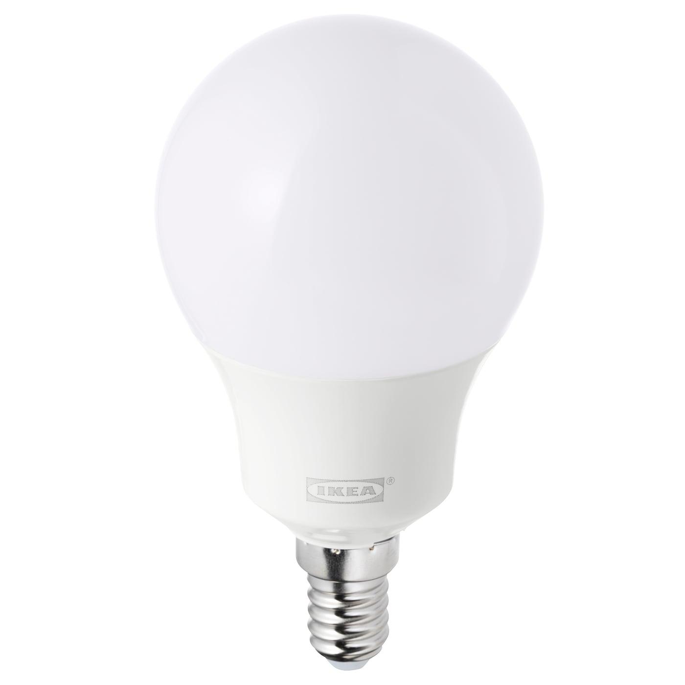 tr dfri led lamp gu10 400 lumen draadloos dimbaar wit spectrum ikea. Black Bedroom Furniture Sets. Home Design Ideas