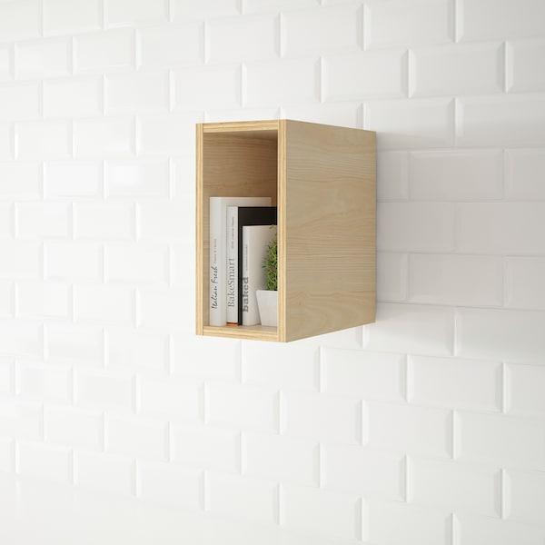 TUTEMO Open kast, essen, 20x37x40 cm