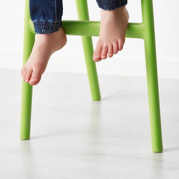 IKEA URBAN Kinderstoel