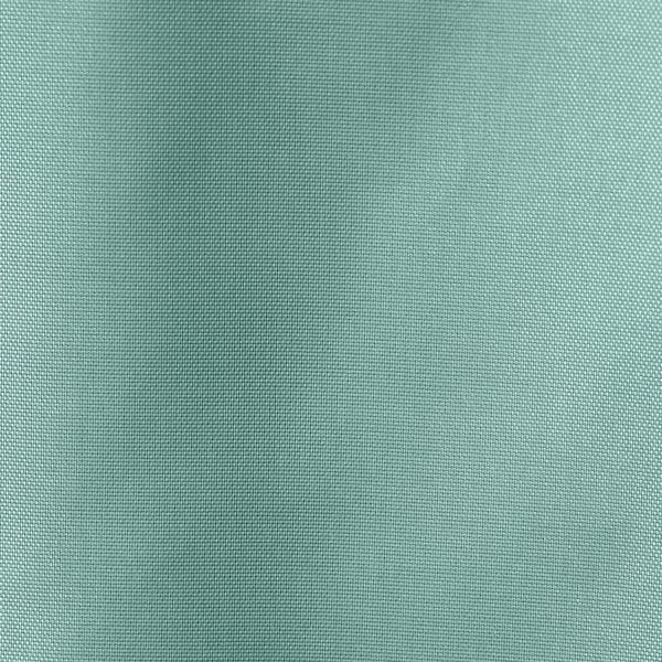 VÄNNEÅN Douchegordijn, grijsturkoois, 180x200 cm