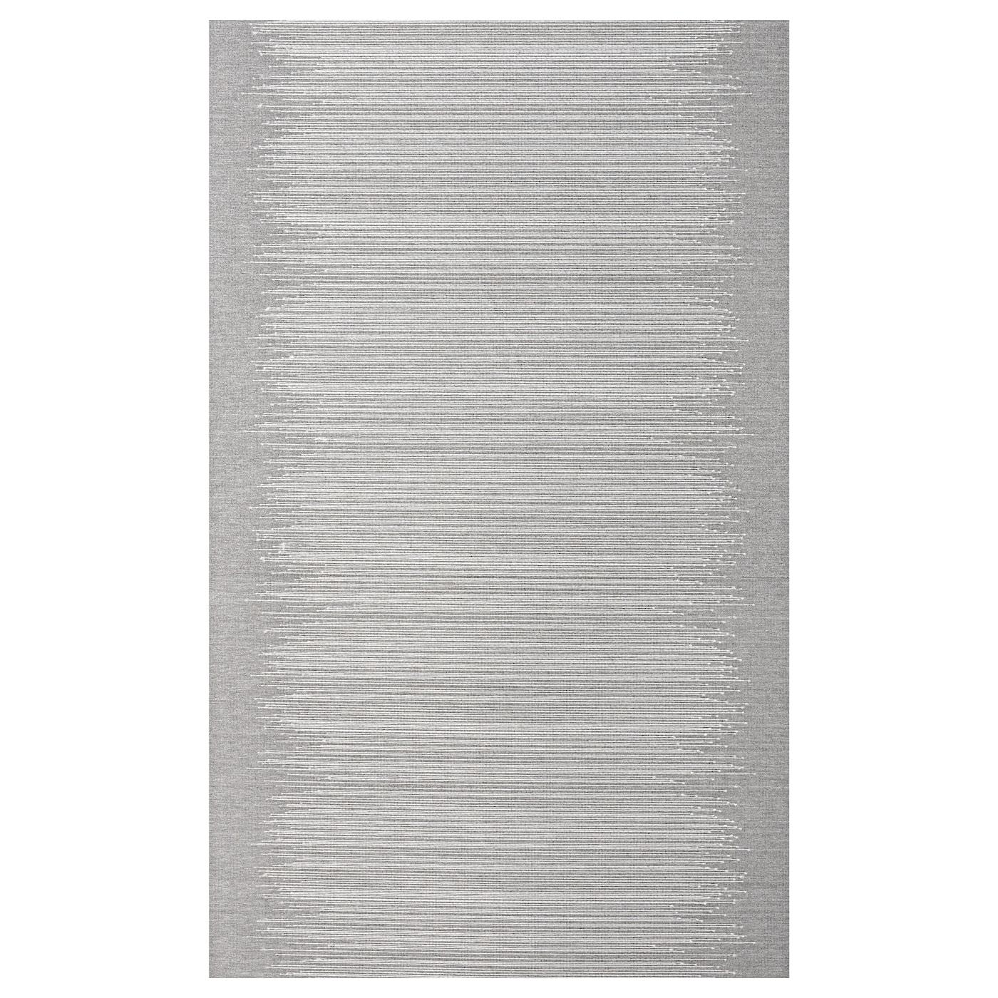vattenax paneelgordijn grijs wit 60 x 300 cm ikea. Black Bedroom Furniture Sets. Home Design Ideas
