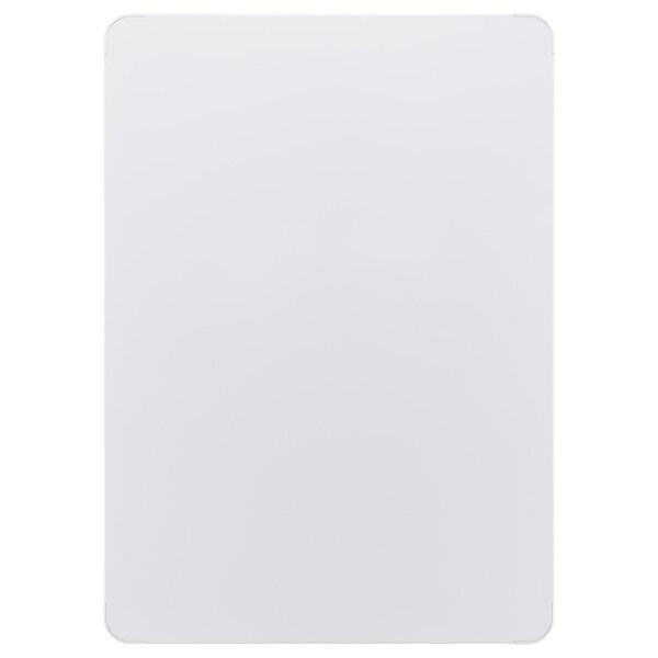VEMUND whiteboard/magneetbord wit 70 cm 50 cm