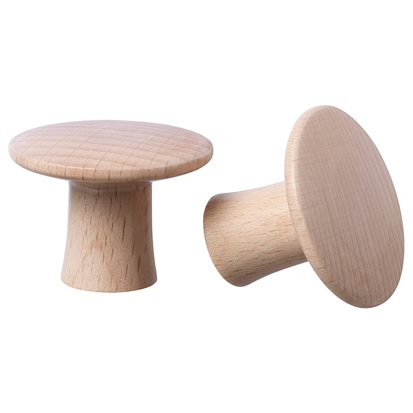 VINNÄSET Knop, 37 mm