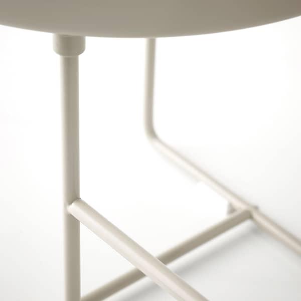 VITLÖK Plantenstandaard, binnen/buiten beige, 38 cm