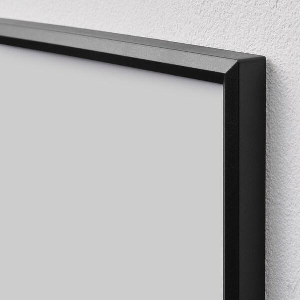 YLLEVAD Fotolijst, zwart, 13x18 cm