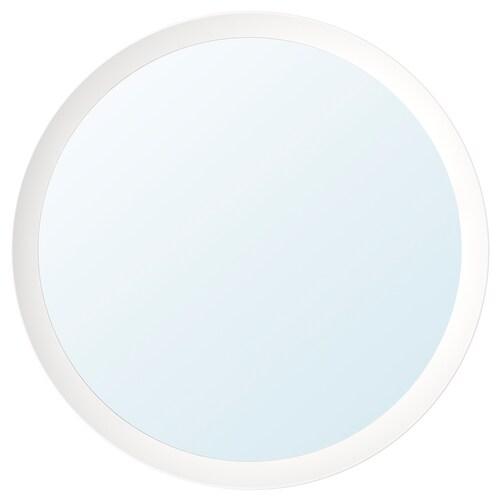 LANGESUND مرآة أبيض 50 سم