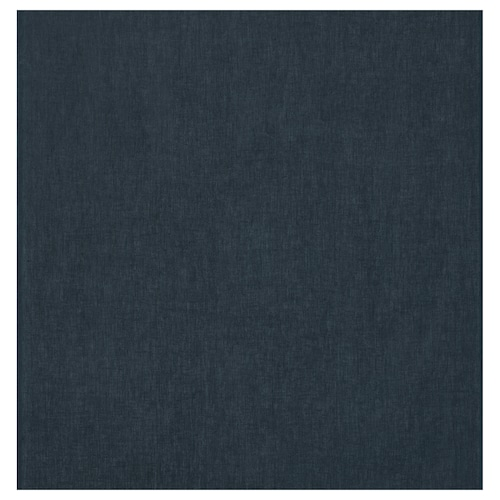 AINA fabric dark blue 240 g/m² 150 cm 1.50 m²