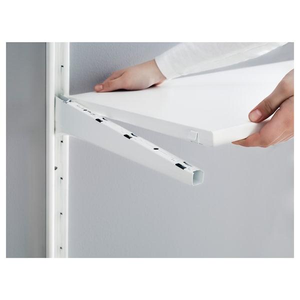 ALGOT shelf white 40 cm 38 cm 2 cm 15 kg
