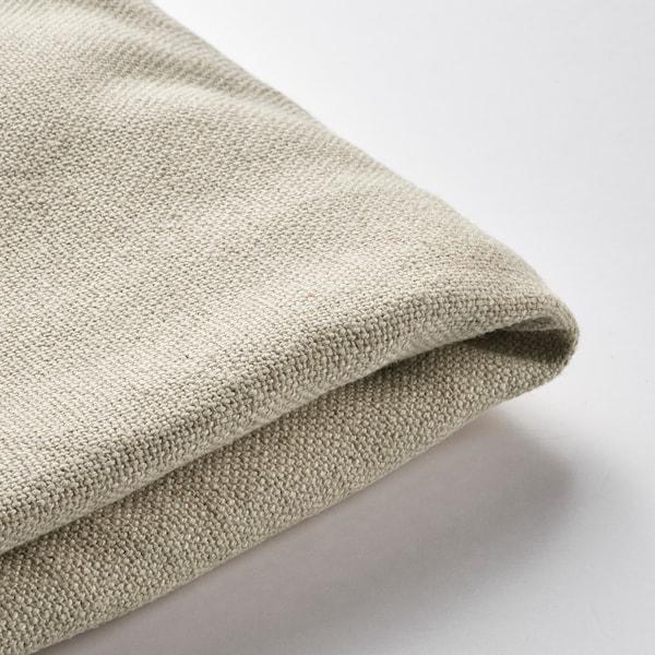 ESPEVÄR Cover, Risane natural, 180x200 cm