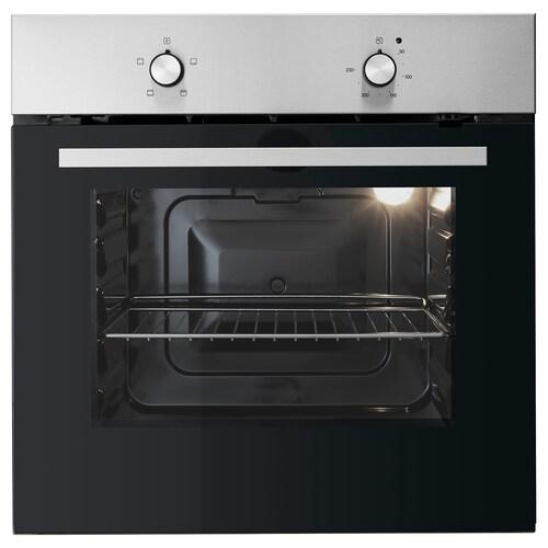 GÖRLIG oven stainless steel 59.4 cm 56.0 cm 58.9 cm 0.9 m 26 kg
