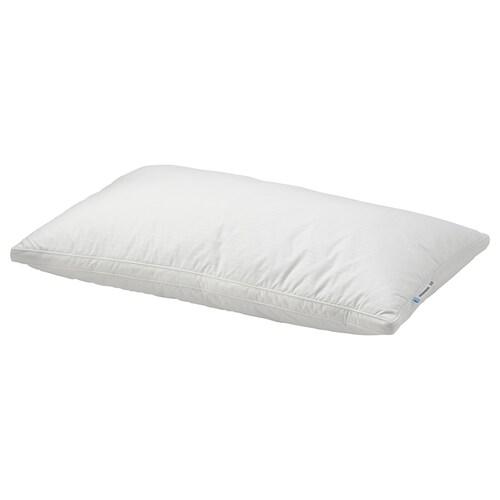 GRÖNAMARANT pillow, low 50 cm 80 cm 285 g 815 g