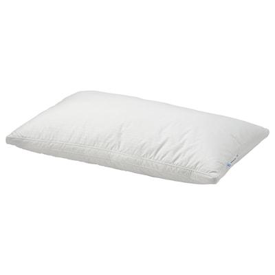 GRÖNAMARANT Pillow, low, 50x80 cm
