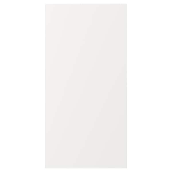 HÄGGEBY door white 39.7 cm 80.0 cm 40.0 cm 79.7 cm 1.6 cm