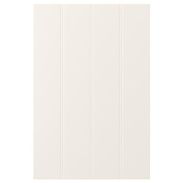 HITTARP Door, off-white, 40x60 cm