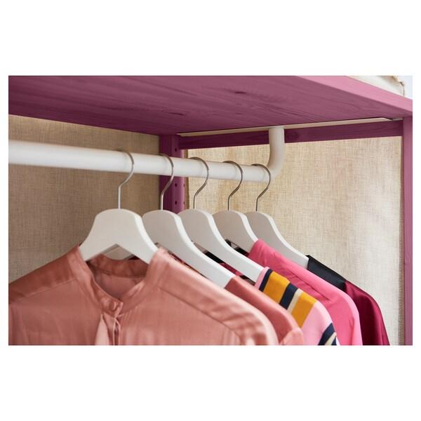 IVAR ماسورة تعليق ملابس, 83x50 سم