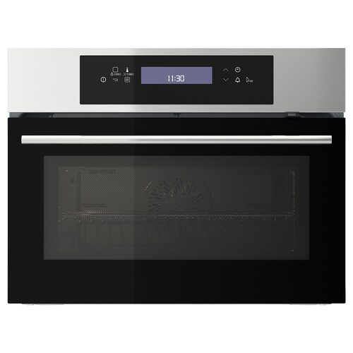 KULINARISK microwave combi with forced air 59.4 cm 56.7 cm 45.5 cm 1.4 m 41.60 kg
