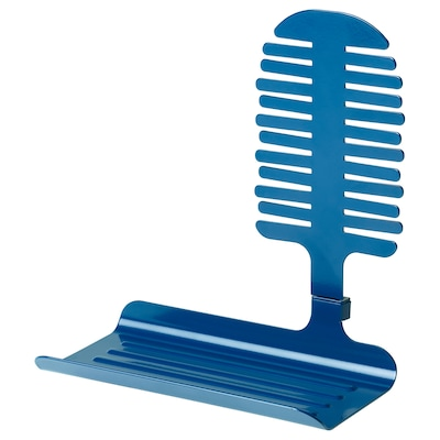 MÖJLIGHET Pen/picture holder, blue
