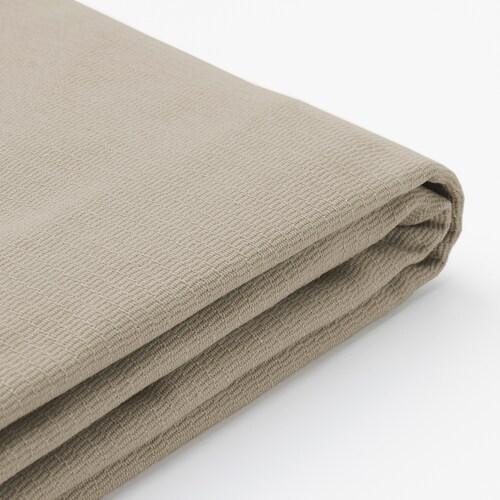 NORSBORG cover for chaise longue Edum beige