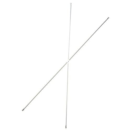 OBSERVATÖR cross-brace galvanised 100 cm