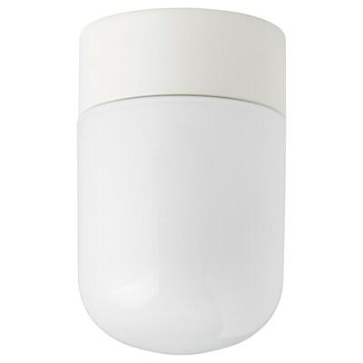 ÖSTANÅ Ceiling/wall lamp, white