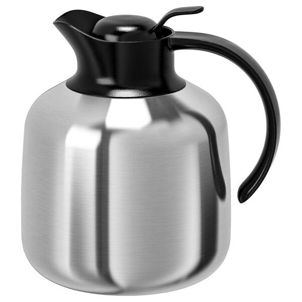 SLUKA Vacuum flask, stainless steel, 1.8 l