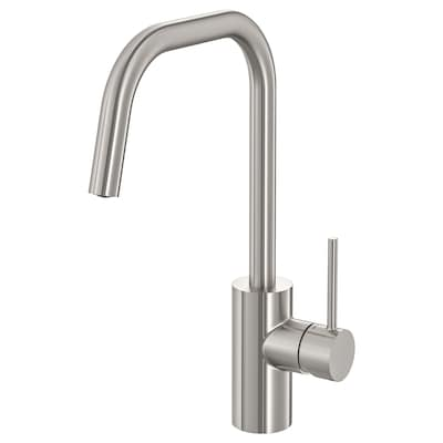 ÄLMAREN Kitchen faucet, stainless steel color