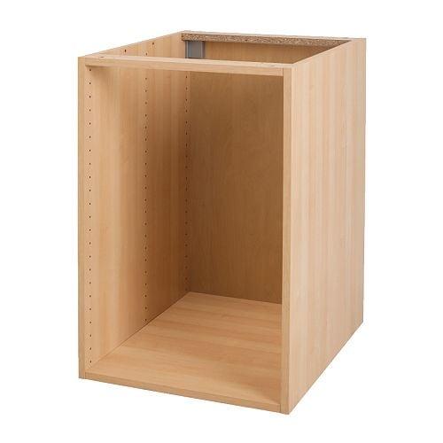 AKURUM Base Cabinet Frame