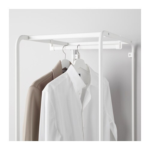 ALGOT Frame with clothes rail - IKEA