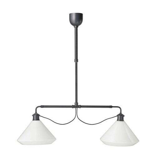 Lvngen pendant lamp double ikea lvngen pendant lamp double aloadofball Choice Image