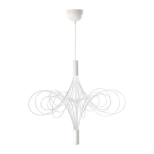 Lvsbyn chandelier ikea for Ikea article number