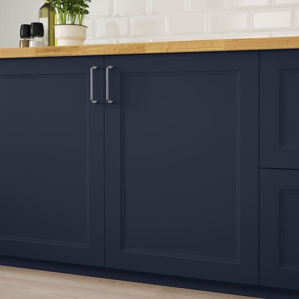"""AXSTAD Door, matte blue, 24x40 """""""