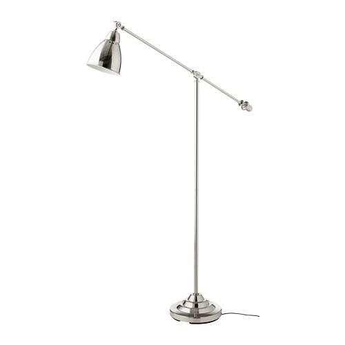 Barometer Floor Reading Lamp Ikea