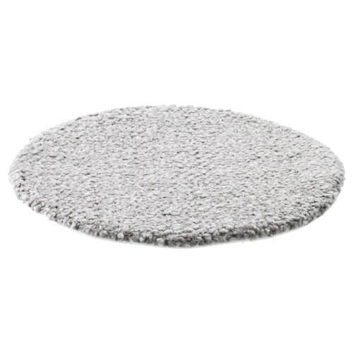 """BERTIL chair pad gray 13 """""""