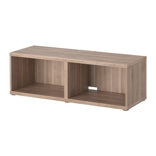 Best tv bench walnut effect light gray ikea Walnut effect living room furniture