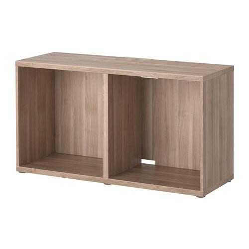 Best Tv Bench Walnut Effect Light Gray Ikea