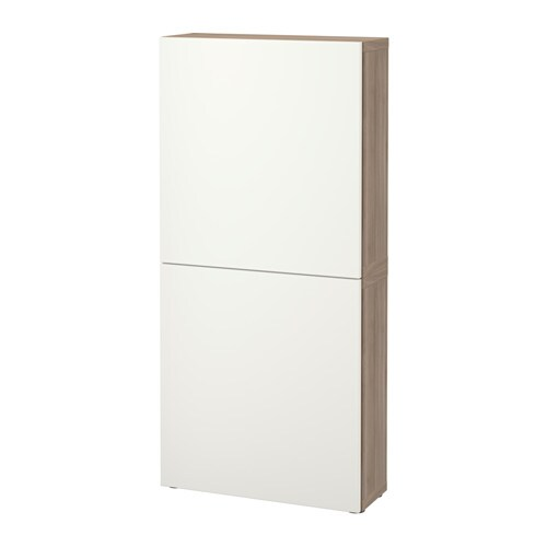 BEST? Wall cabinet with 2 doors You can choose to use either the soft