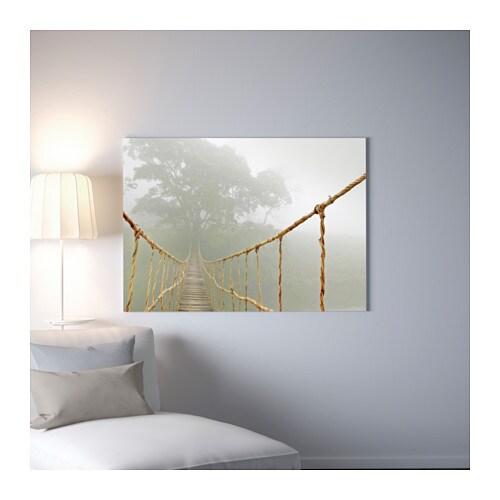Bjrksta Picture And Frame Aluminium Colour Ikea