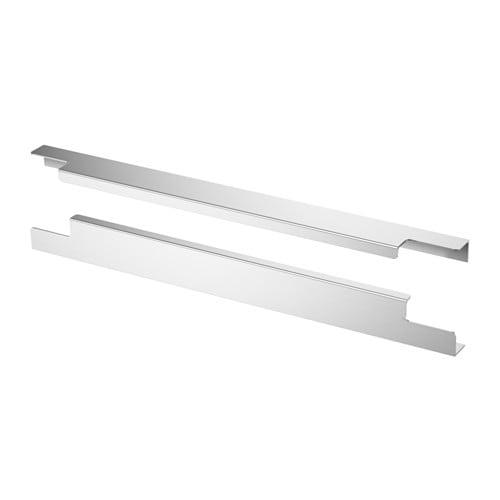 Kitchen Cabinet Handles Ikea: BLANKETT Handle