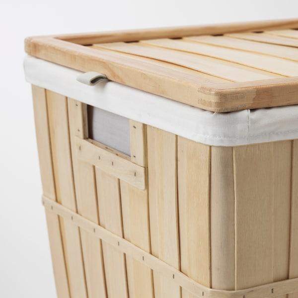 BRANKIS Laundry basket, 13 gallon