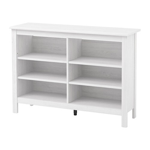 brusali tv bench white ikea. Black Bedroom Furniture Sets. Home Design Ideas