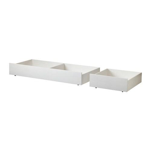 Ikea Underbed Storage Listitdallas - Tiroir de lit ikea