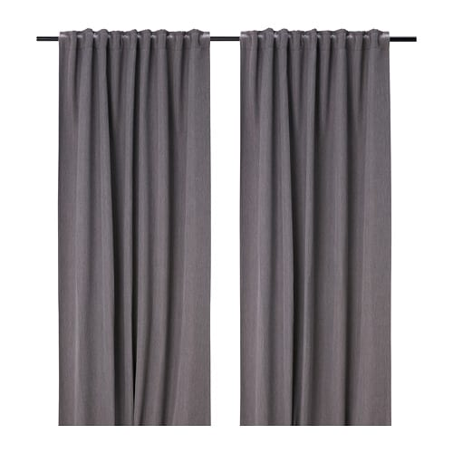 dagÖga blackout curtains 1 pair  ikea