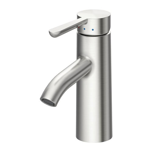 DALSKÄR Bathroom faucet   10-year Limited Warranty.   Read about the terms in the Limited Warranty brochure.