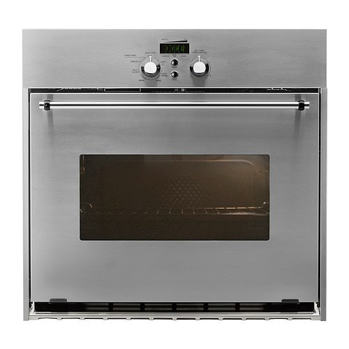 DÅTID Convection oven   5-year Limited Warranty.   Read about the terms in the Limited Warranty brochure.