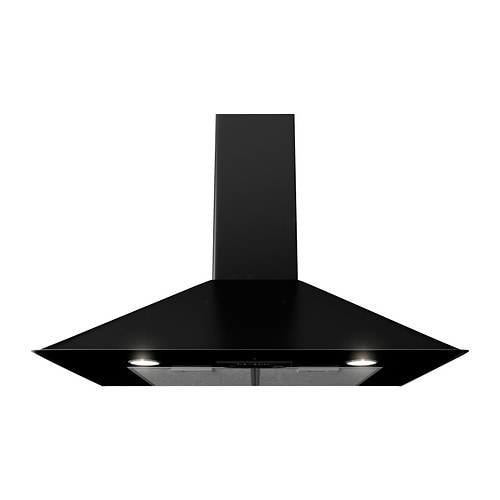 DÅTID Exhaust hood   5-year Limited Warranty.   Read about the terms in the Limited Warranty brochure.