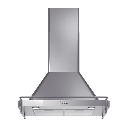 Kitchen Range Hoods Product ~ DÅtid exhaust hood ikea