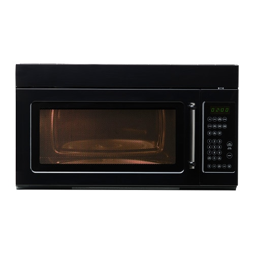 DÅTID Microwave oven with extractor fan   5-year Limited Warranty.   Read about the terms in the Limited Warranty brochure.