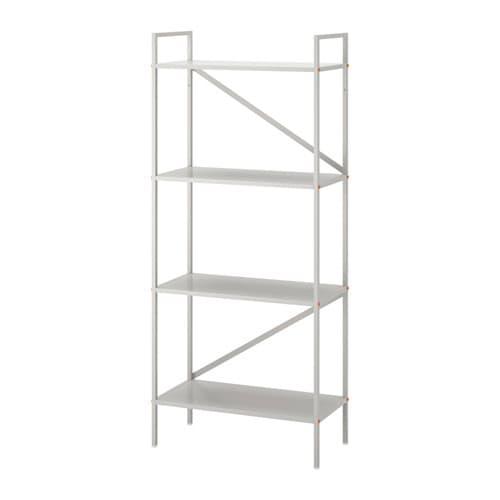 Draget Shelf Unit Ikea