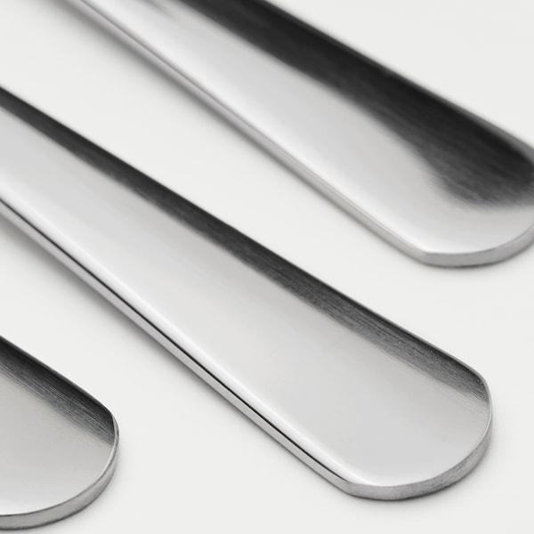 "DRAGON Teaspoon, stainless steel, 5 """