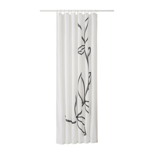 DRAMSELVA Shower curtain - IKEA